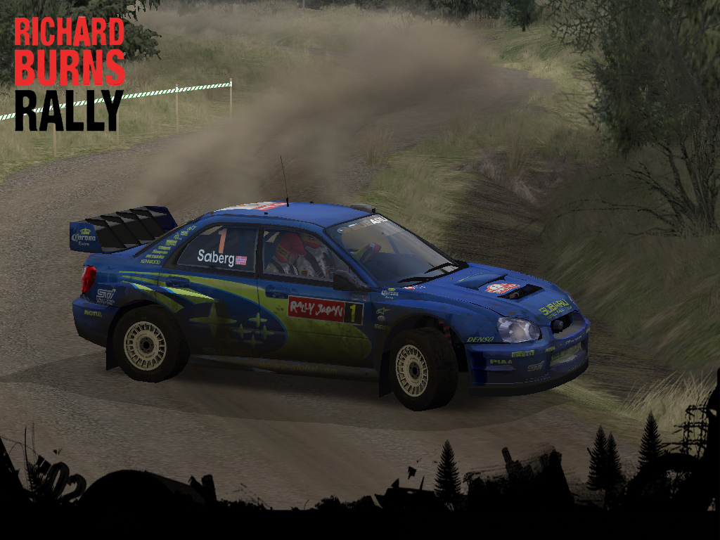Tutto Rally