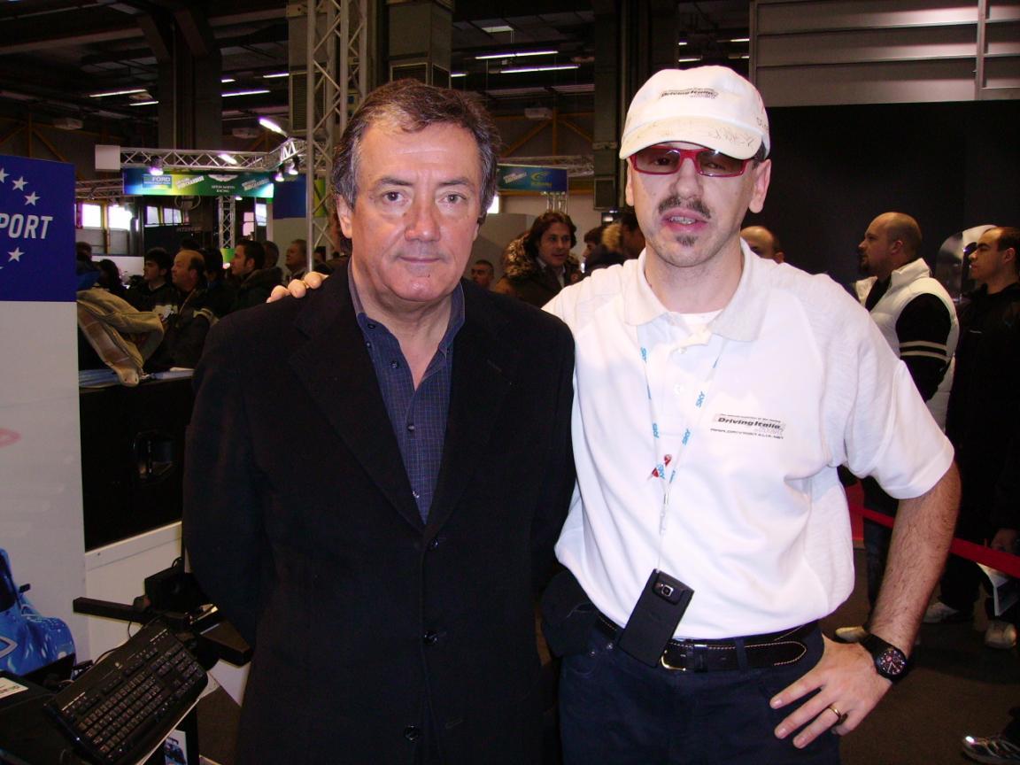 il SIG. Minardi