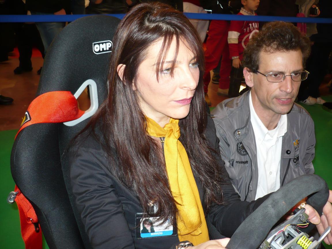 Ruote & Motori Show 2010 Lanciano