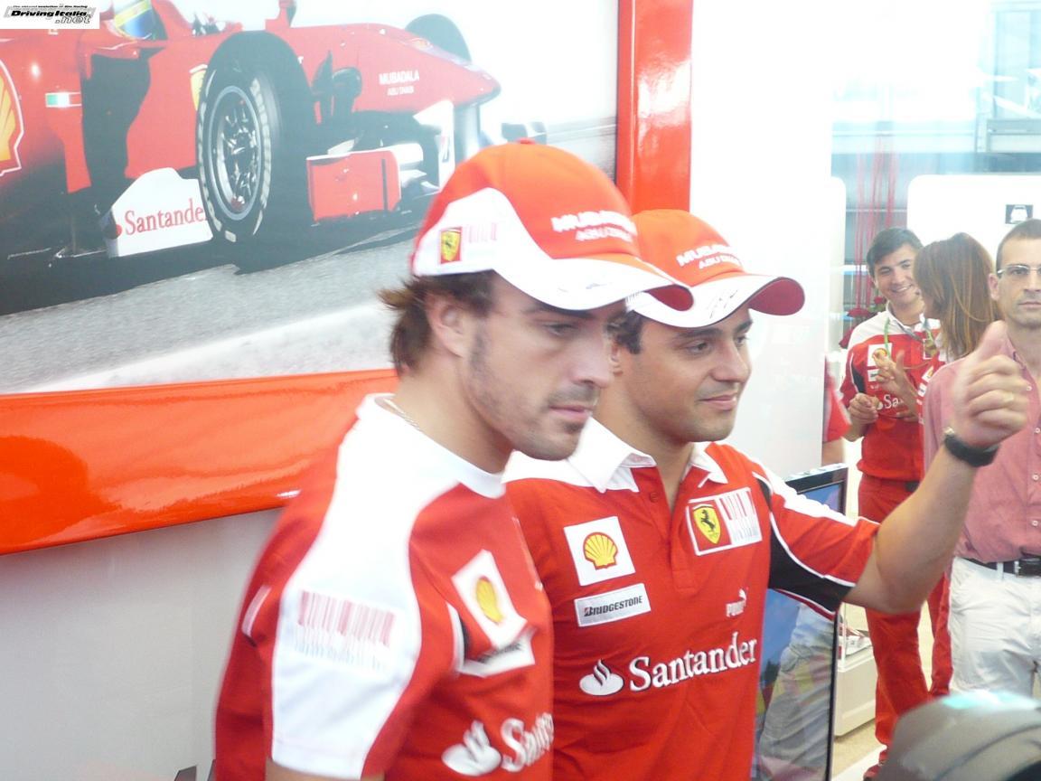 Ferrari Virtual Academy a Monza