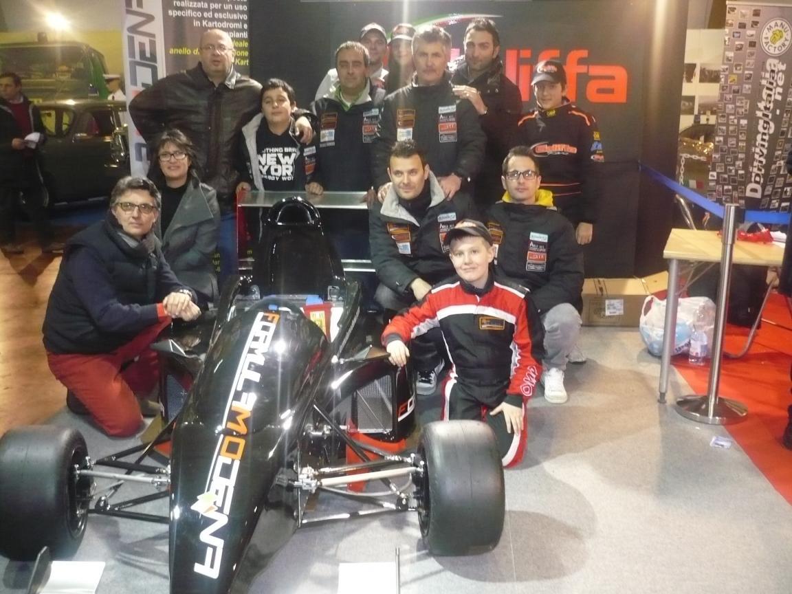 Ruote & Motori Show 2011 Lanciano