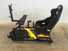 MotionSys RacingSeat PRO