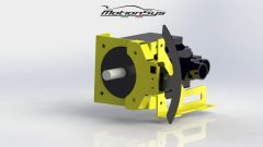 MotionSys WRC Sequential GearShift PRO