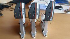 Prototipo pedaliera 4