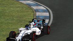 F1 2015 GTR2