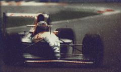 Williams - Driver: Prof. Alain Prost