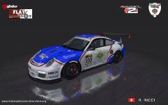 rFactor2 Porsche Flat6