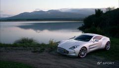 Gran Turismo Sport Scapes 03