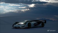 Gran Turismo Sport Scapes 04