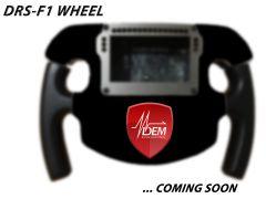 DRS-F1 Wheel