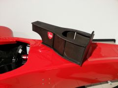 Cockpit F1 a basso costo: cosa ne pensate?