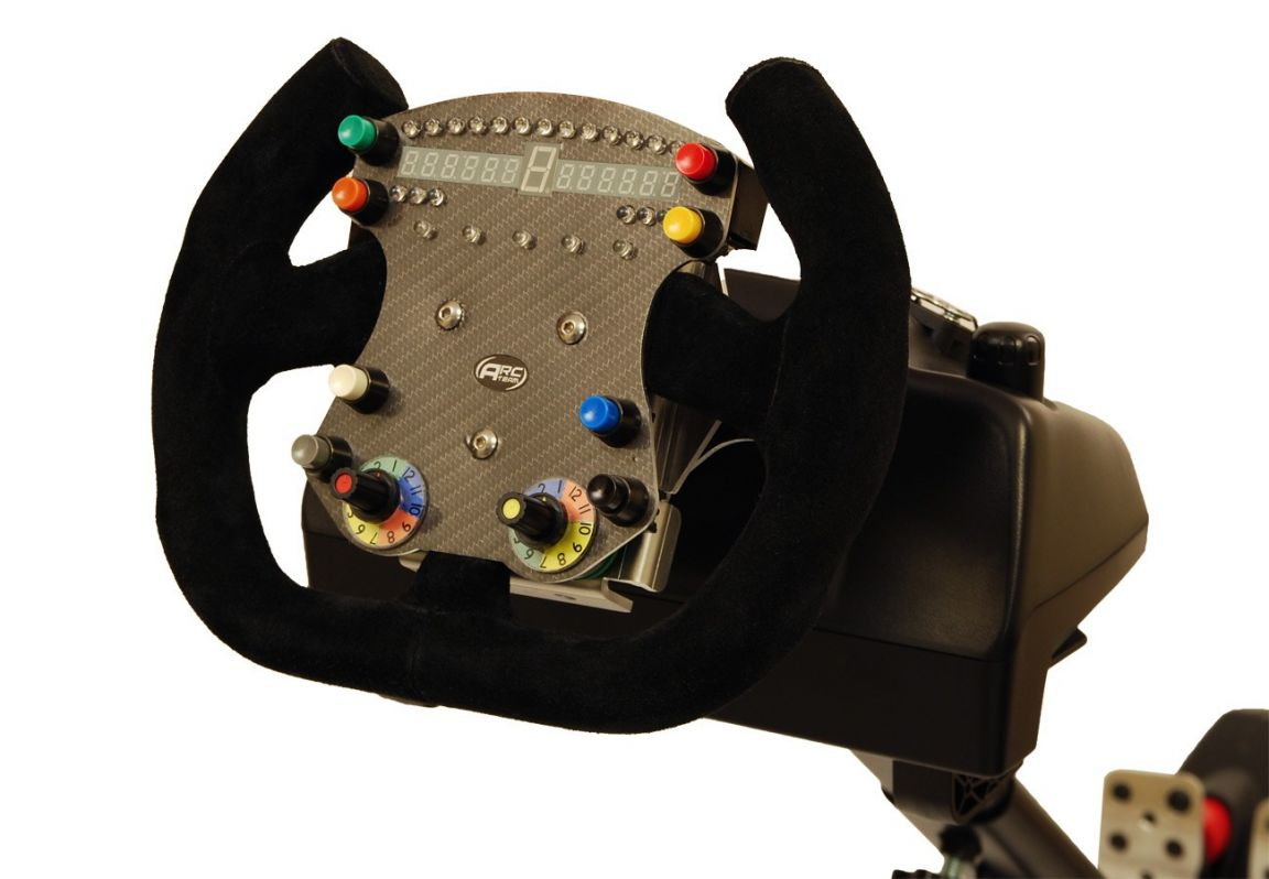 ARC WHEEL F1 2