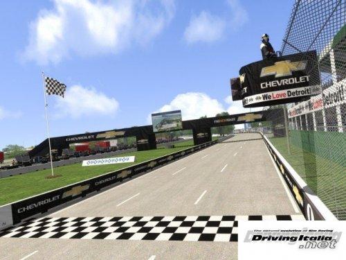 NASCAR piloti che datano