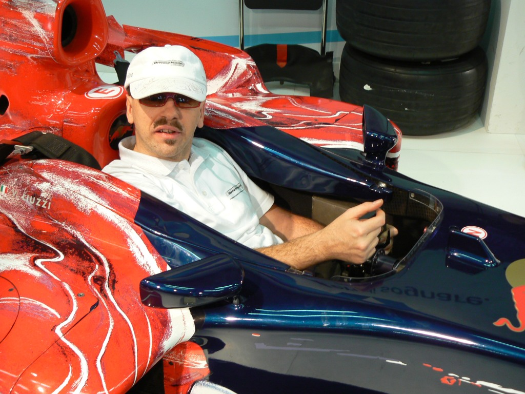 Toro Rosso 2007