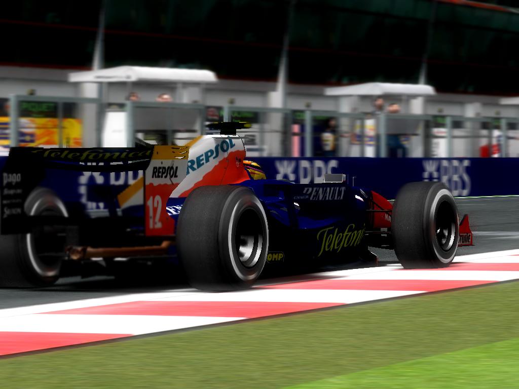 GP2 2008