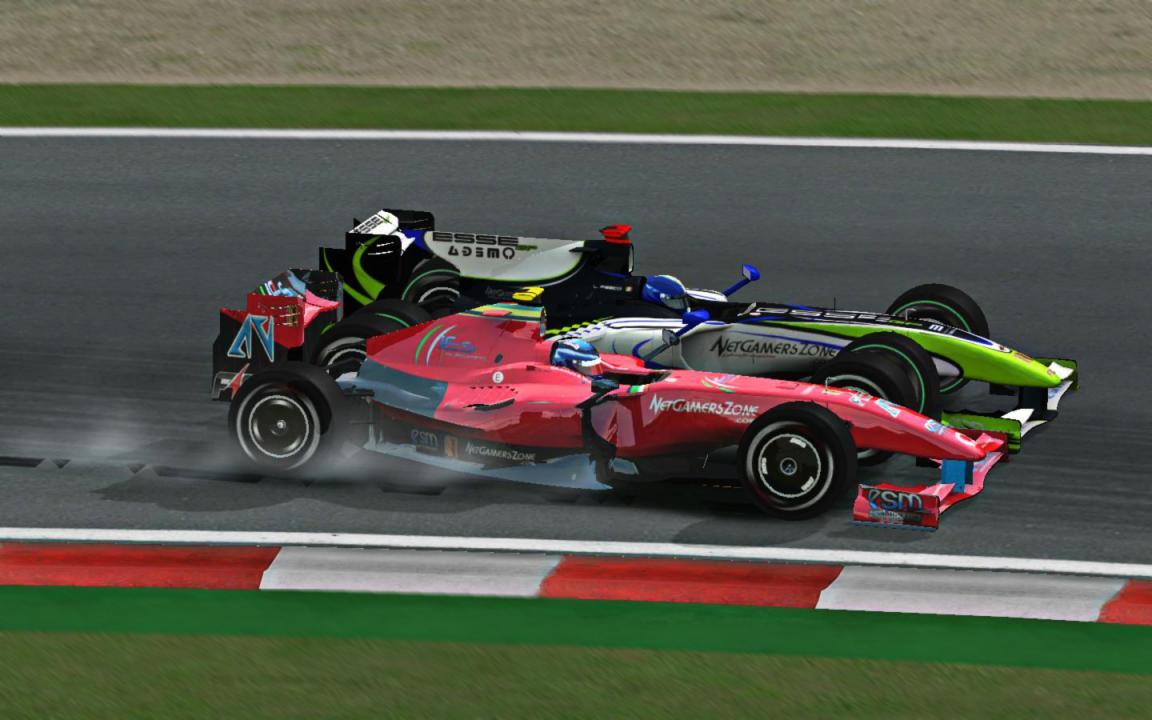 Campionato rF1 2009/10