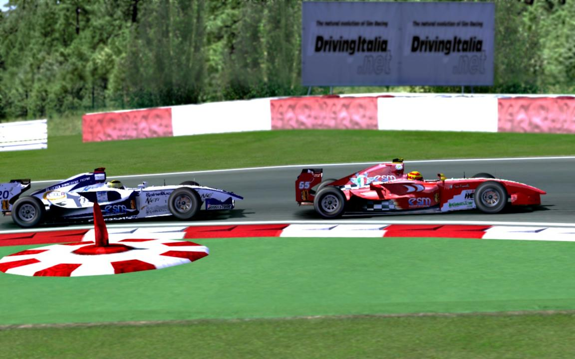 rF2: Nurburgring GP
