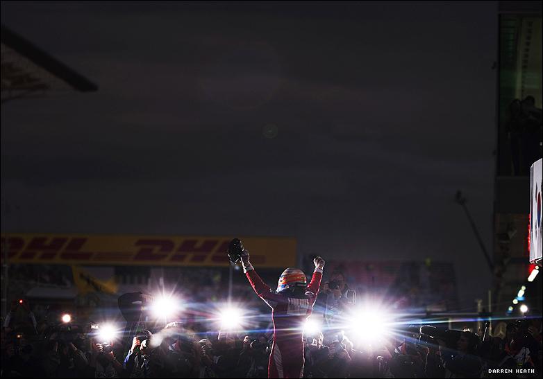 F1 2010: GP Korea