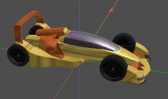 CAPARO T1 FOR GTR2 WIP