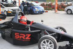 David Greco Formula Predator's