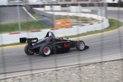 SRZ Motorsport: il debutto