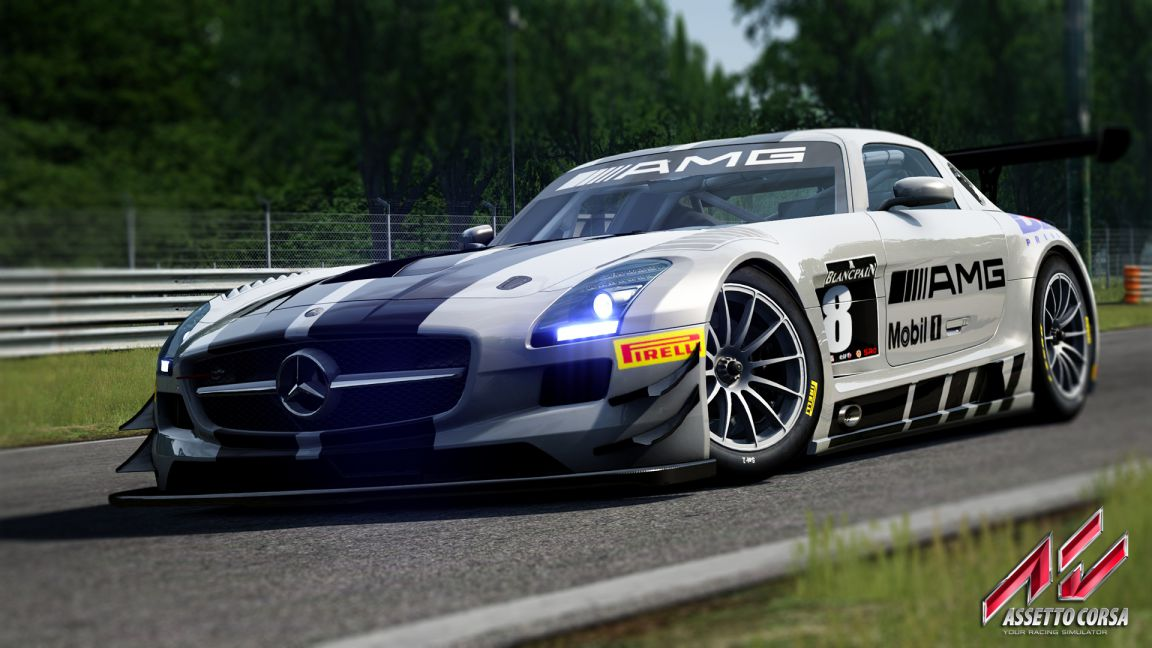 Assetto Corsa v1.0
