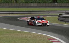 Audi RS4 WTCCx