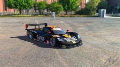 Corvette Dp WTR 2013 By DanHerz 6