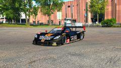 Corvette Dp WTR 2013 By DanHerz 7