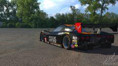 Corvette Dp WTR 2013 By DanHerz 4