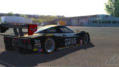 Corvette Dp WTR 2013 By DanHerz 5