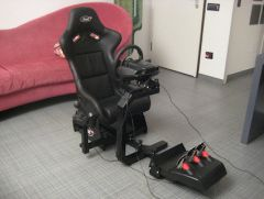 RSEAT COMPLETO