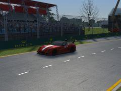 Assetto Corsa Track Day