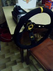 Directdrive Wheel 02