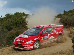 Peugeot 307 WRC 3