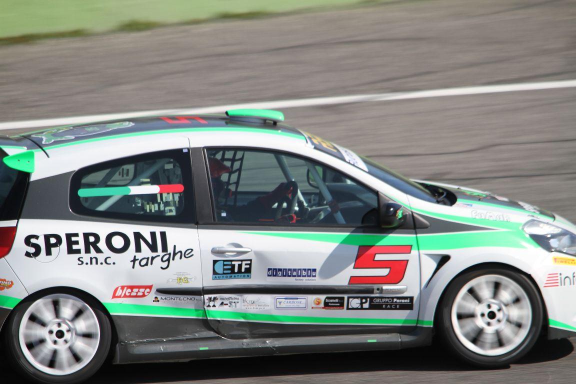 Trofeo Peroni - Vallelunga 2016