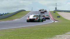 RaceRoom WTCC