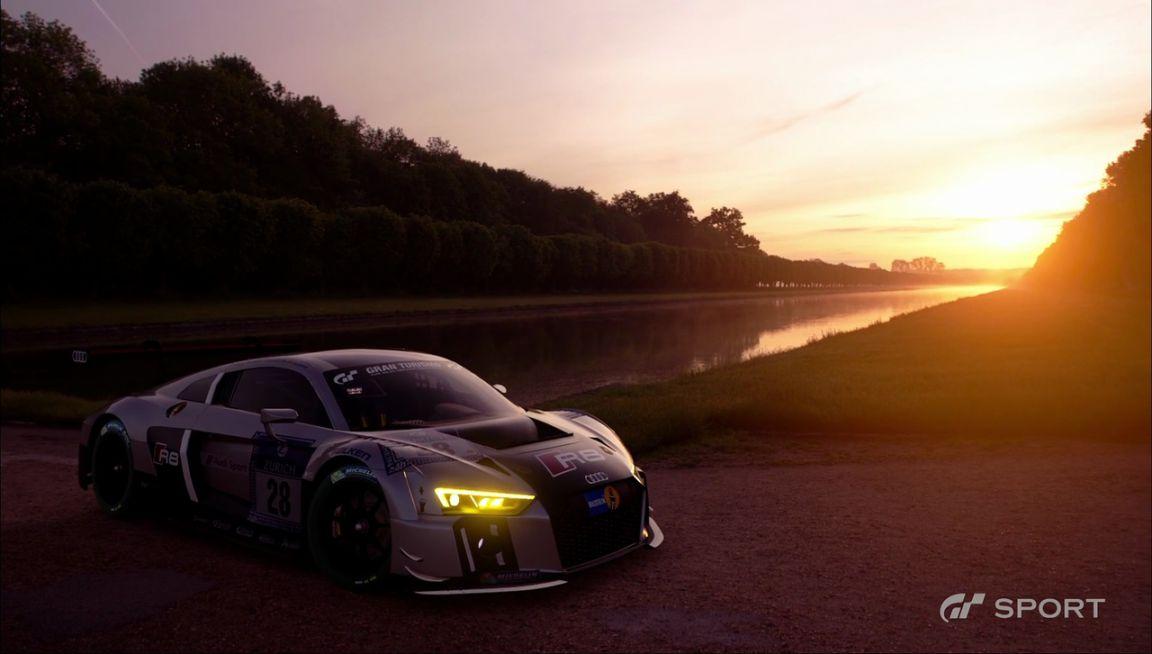 Gran Turismo Sport Scapes 10
