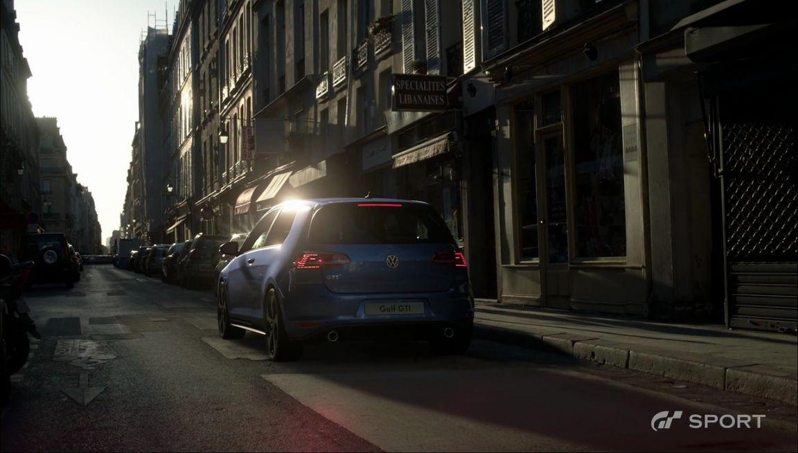 Gran Turismo Sport Scapes 13