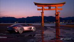 Gran Turismo Sport Scapes 07