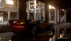 Gran Turismo Sport Scapes 02