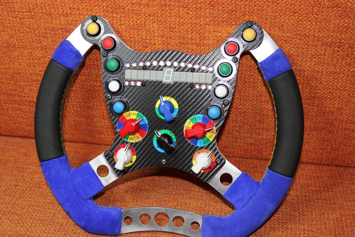 DRS-Wheel KART/GT