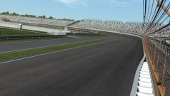 rfactor2 indy oval nocars04