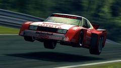 1978 Schnitzer-Celica LB Turbo @ 'Ring