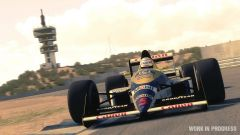 "F1 2013 Codemasters ""storico"""