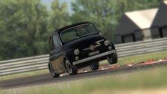 Il mio Sparco Top Driver Challenge (W.I.P.)