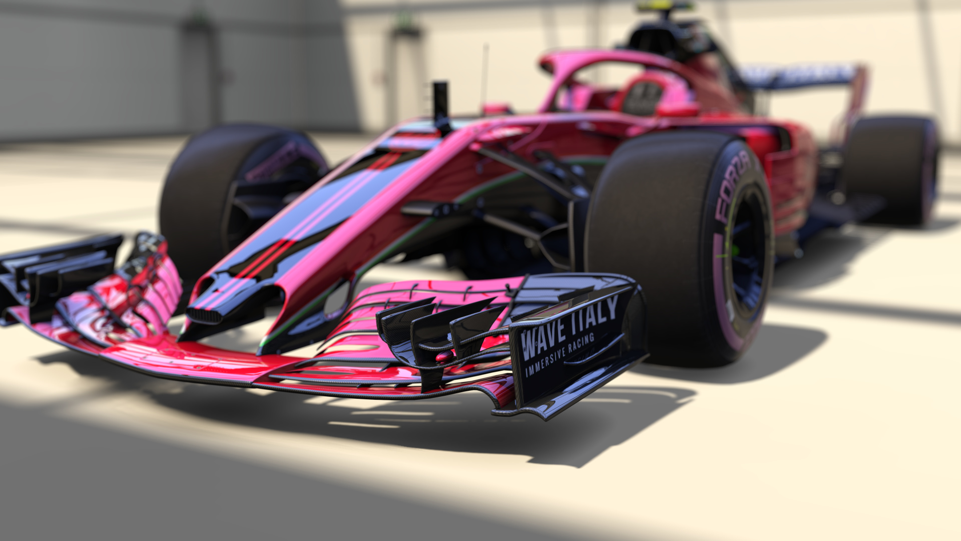 Best FREE F1 Mod on Assetto Corsa