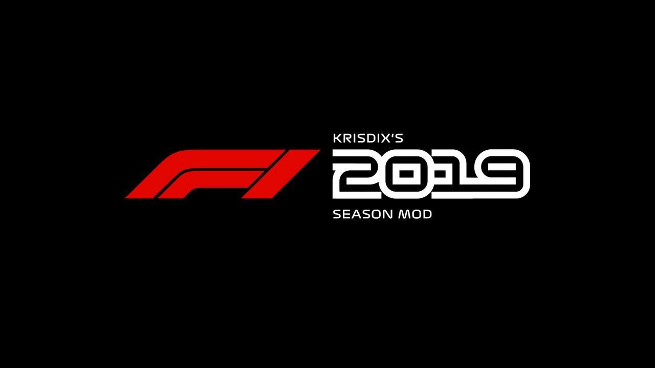 F1 2018 Codemasters: F1 2019 Season Mod by Krisdix   Motors