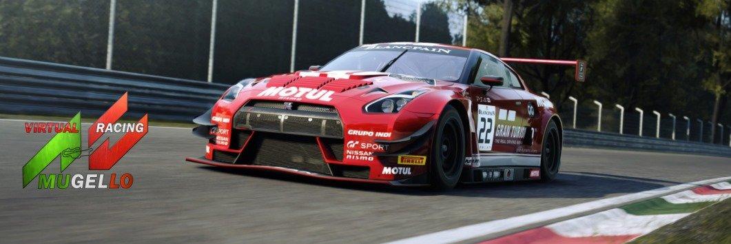 [Virtual Racing Mugello - Assetto Corsa Competizione] Gara di apertura - Monza 16 Maggio 2019