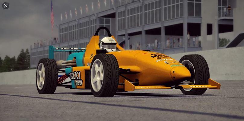Simracing.GP DrivingItalia Skip Barber Cup
